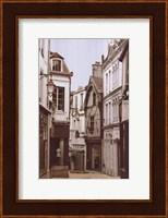 The Merchants Fine-Art Print