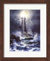 The Lord Is My Light Fine-Art Print