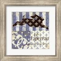 Le Lapereau Fine-Art Print