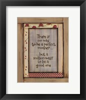 There Is No Way Fine-Art Print