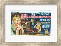 Babette Goes To War Fine-Art Print