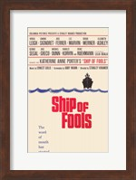 Ship of Fools Fine-Art Print