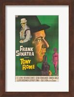 Tony Rome Fine-Art Print