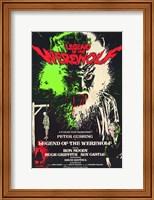 Legend of the Werewolf Fine-Art Print