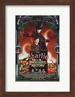 Charlie and the Chocolate Factory Fine-Art Print