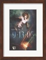 Supernatural (TV) 9.13.05 Fine-Art Print