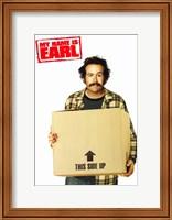My Name is Earl Movie Fine-Art Print