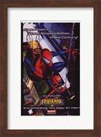 Ultimate Spiderman Fine-Art Print