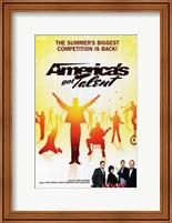 America's Got Talent Fine-Art Print