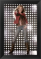 Hannah Montana - style E Wall Poster