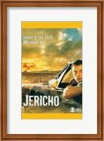 Jericho (TV) Fine-Art Print