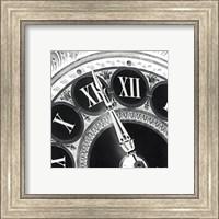 Hands of Time II Fine-Art Print