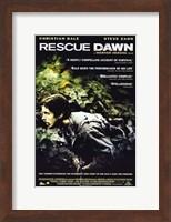 Rescue Dawn Fine-Art Print