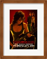 Terminator: The Sarah Connor Chronicles - style K Wall Poster