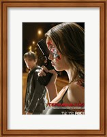 Terminator: The Sarah Connor Chronicles - style R Wall Poster