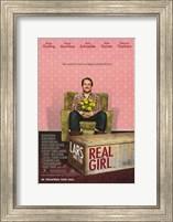 Lars and the Real Girl Fine-Art Print