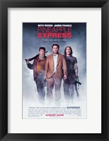 Pineapple Express Fine-Art Print