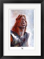 Achilles Heel Fine-Art Print