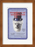 The Werewolf of Washington Fine-Art Print