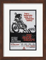The Great Escape Motorcycle Fine-Art Print