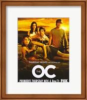 The O.C. - Thursday Nights Fine-Art Print