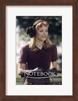 The Notebook Allie Hamilton Fine-Art Print