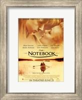 The Notebook In Theatres June 25 Fine-Art Print