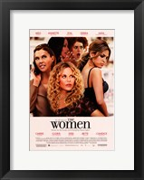 It's all about...The Women Fine-Art Print