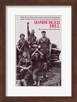 Hamburger Hill Fine-Art Print