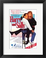When Harry Met Sally - German Fine-Art Print
