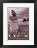 Flesh and Bone Fine-Art Print