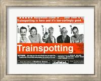 Trainspotting - horizontal Fine-Art Print