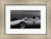 Dutch Grand Prix, 1962 Fine-Art Print