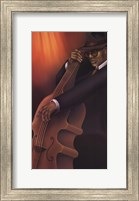 Jazz City 4 Fine-Art Print