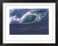Waimea Bay Fine-Art Print