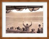 Home Run  1939 World Series Fine-Art Print