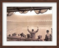 Home Run  1939 World Series Fine-Art Print