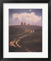 Luna Toscana Fine-Art Print
