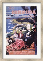 Bermuda by Clipper Fine-Art Print