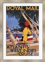 West Indies Cruise Fine-Art Print