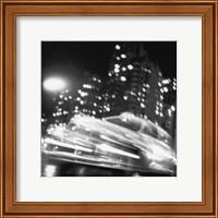 Taxi, New York Night, c.1947 Fine-Art Print