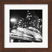 Taxi, New York Night, c.1947 Fine-Art Print