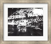 Times Square Montage 1947 (large) Fine-Art Print