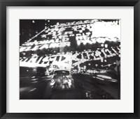 Times Square Montage 1947 (large) Fine-Art Print