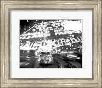 Times Square Montage 1947 (small) Fine-Art Print