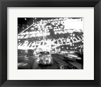 Times Square Montage 1947 (small) Fine-Art Print