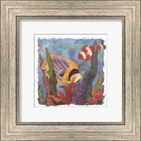 Tropical Fish II Fine-Art Print