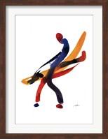 Dancer I Fine-Art Print