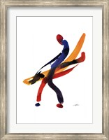 Dancer I Fine-Art Print