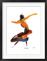 Dancer II Fine-Art Print